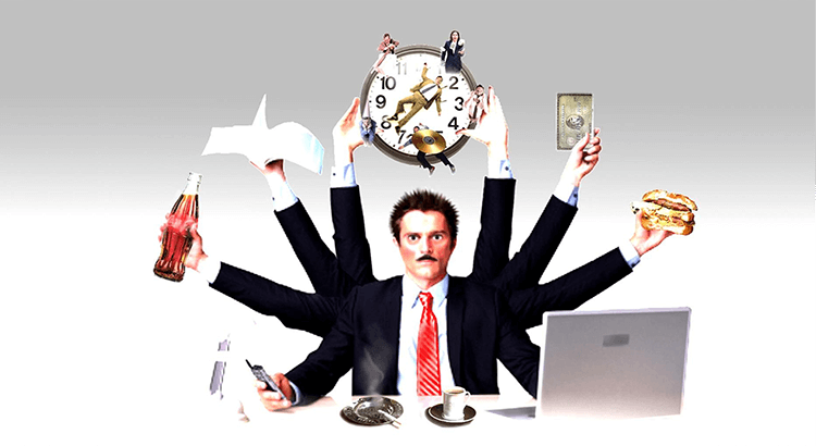 menadžerski pregled