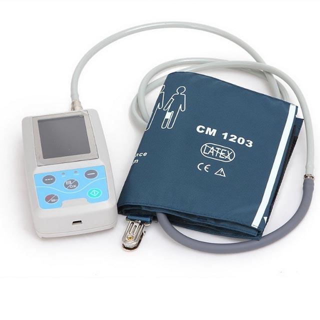 Mjerenje 24-satnog krvnog tlaka