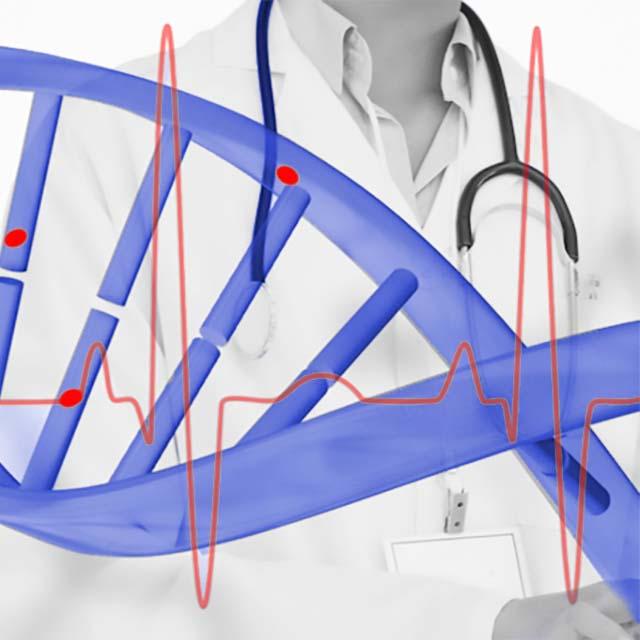 Kardiogenetsko savjetovanje